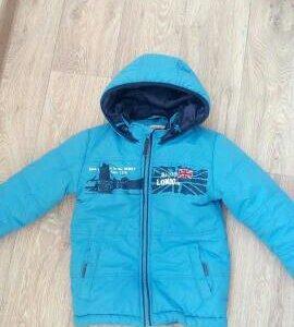 Продам осень-весна куртку