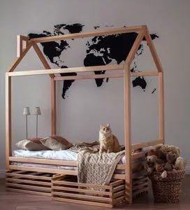 Кроватка 🏡