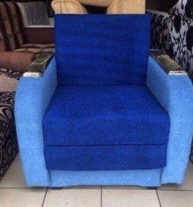 00063 новый кресло кровать от фабрики
