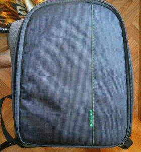 Рюкзак для фотокамеры