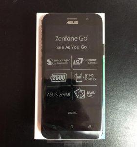 Asus Zenfone Go 4G LTE