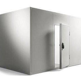 Холодильная камера кхн Ариада бу