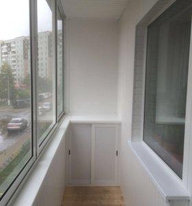 Натяжные потолки,окна ПВХ,двери,балконы.недорого.!