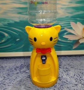 Куллер для воды детский!