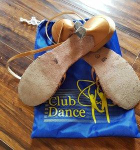 Туфли 41 размер для танцев