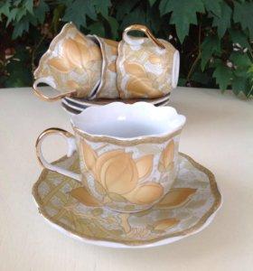 Чайные пары Набор