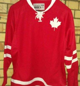 Кофта НХЛ.