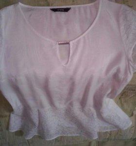 Продаю летнюю блузку+🎁