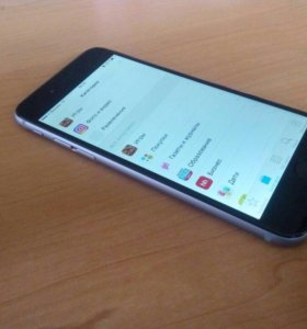 iPhone 6 16 gb с тачем