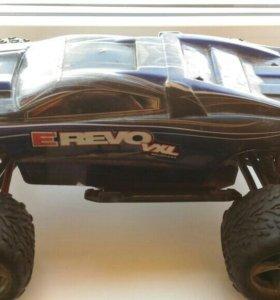 Traxxas E-revo VXL 4WD 1:16 радиоуправляемая машин
