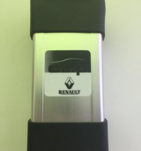 Renault CAN Clip профессиональный автосканер