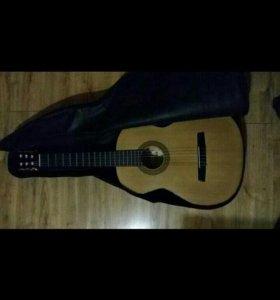 Гитара hohner-hc6