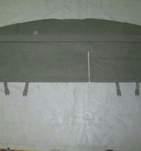 Полка багажника lexus rx 330