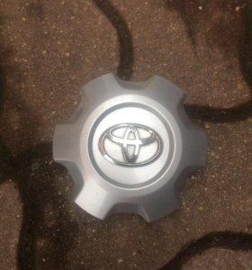 Колпак на колесо