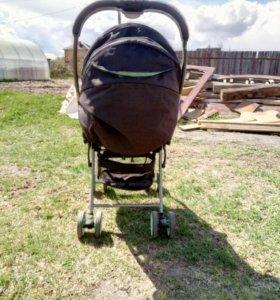 Детская коляска Aprica Karoon Plus