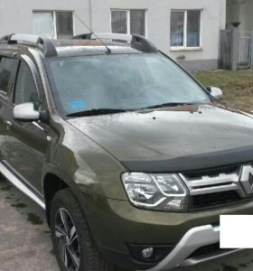 Renault Duster 2015 год, 1.6 МТ 114 л.с.