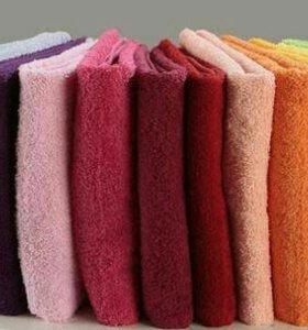 Полотенца махровые для рук