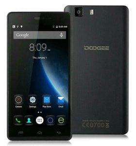 Смартфон Doogee x5