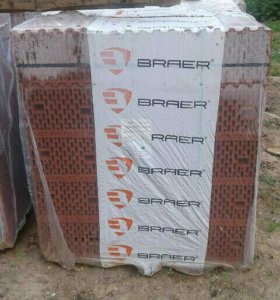 Керамический блок 10.7NF Браер (теплая керамика )
