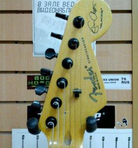 Fender stratocasrer (replica)