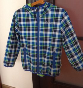 Куртка софтшелл