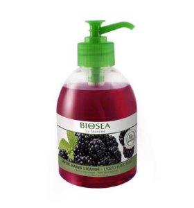 Жидкое мыло для рук BioSea