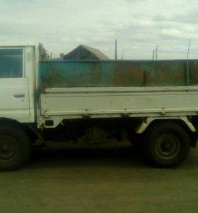 Продам грузовик Nissan Atlas