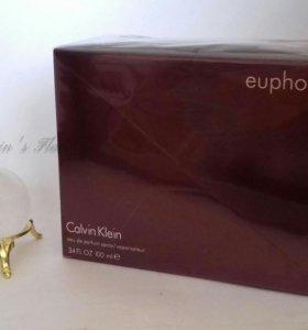 CALVIN KLEIN Euphoria 👧