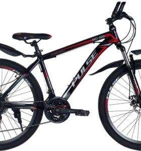 """Велосипед Pulse MD500 26"""" (Новый)"""