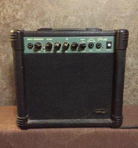 Усилитель для гитары Stagg 25W