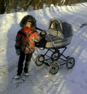 Детска коляска Марита