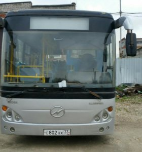 Продается автобус
