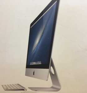 iMac 21.5 Практически новый