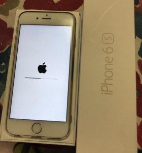 Продаю iPhone 6s 16g