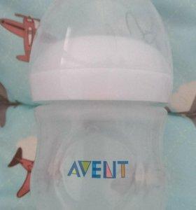 Бутылочка 🍼 Avent