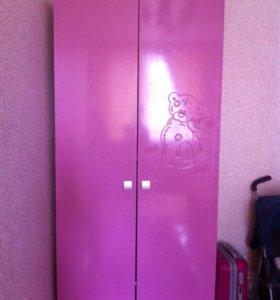 Двери для детского шифоньера!