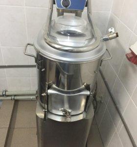 Овощеочистительная машина GASTRORAG PP-HLP-15
