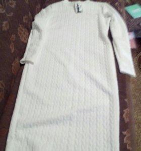 Платье 50-52 новое