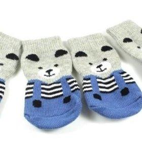 Носки для животных (собак)
