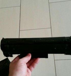 Заправка лазерных картриджей и ремонт оргтехники