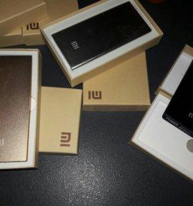 Power bank Xiaomi 20.000 мАч Новый