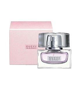 Туалетная вода Gucci Eau de Parfum II