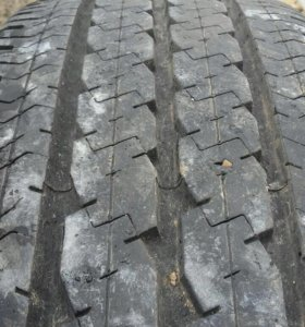 Шины состояние новых pirelli chrono 225/70 R 15