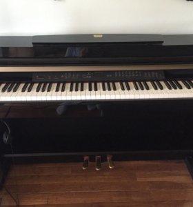 Цифровое пианино Yamaha CLP240/230