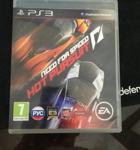 Два диска на PS3.Need for speed ,Battlefield3.