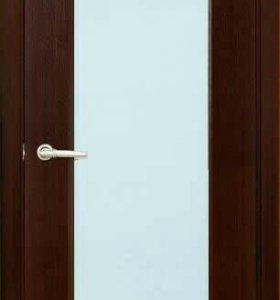 Дверь межкомнатная Альба новая