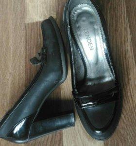 Туфли - лоферы