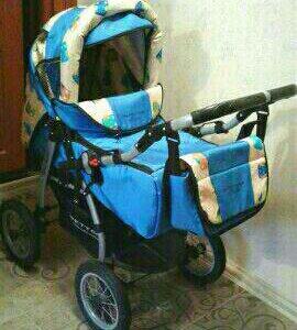 Продам коляску в идеальном состоянии