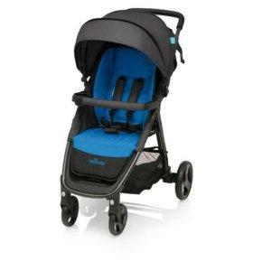 Коляска Babydesign Clever