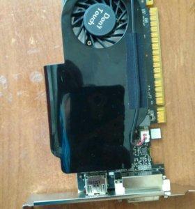 Видеокарта GeForce GTX 745 4Gb